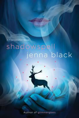 Shadowspell Cover