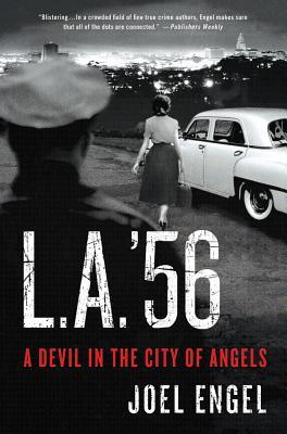 L.A. '56 Cover