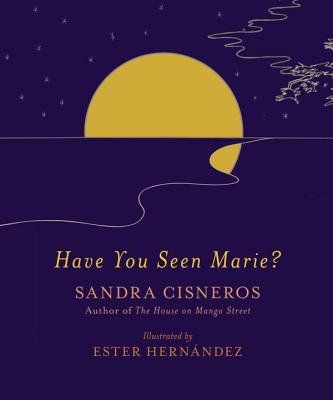 Have You Seen Marie? Cover Image