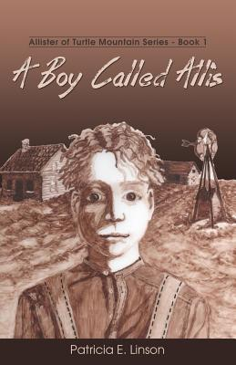 A Boy Called Allis: Allister of Turtle Mountain Series Cover Image