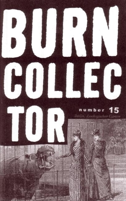 Burn Collector Cover Image
