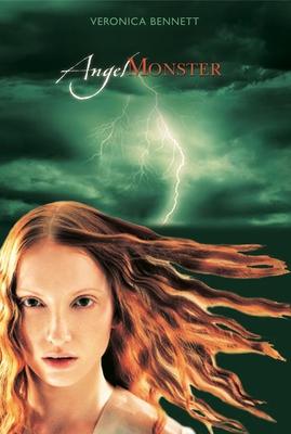 Angelmonster Cover