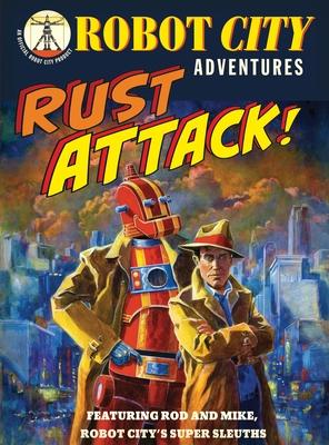 Rust Attack! Cover