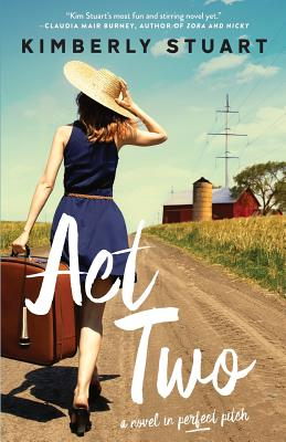 Act Two Cover