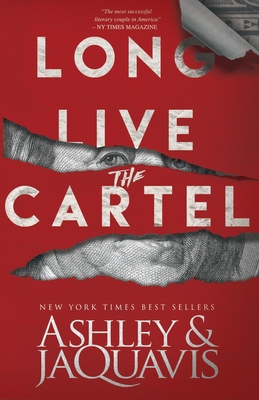 Long Live The Cartel Cover Image