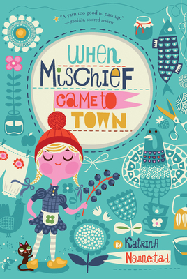 When Mischief Came to Town Cover Image