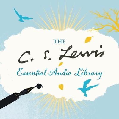 C.S. Lewis Essential Audio Library Lib/E Cover Image