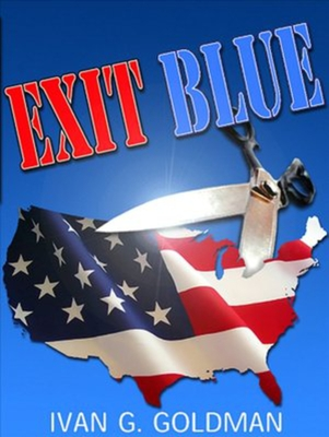 Exit Blue Cover