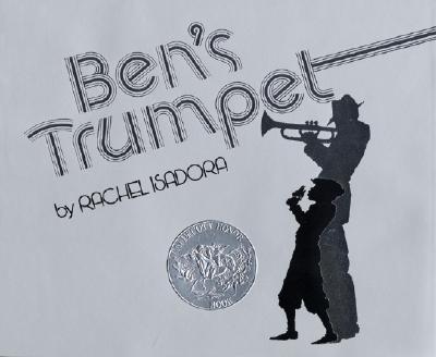 Ben's Trumpet Cover