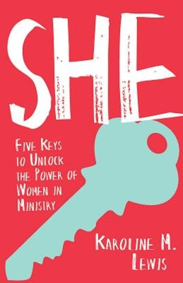 Cover for She