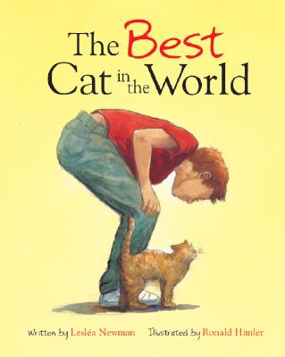 The Best Cat in the World Cover Image