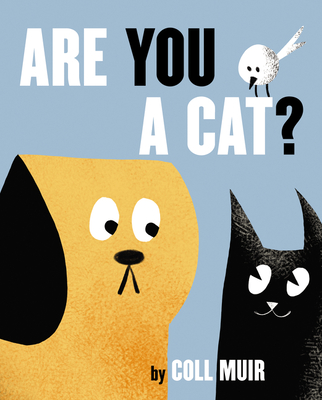 Are You a Cat? Cover Image