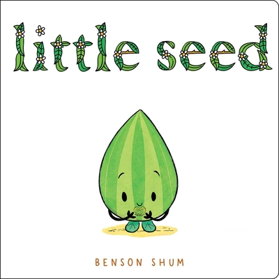 Cover for Little Seed