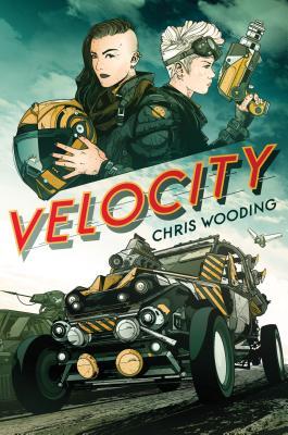 Velocity Cover Image