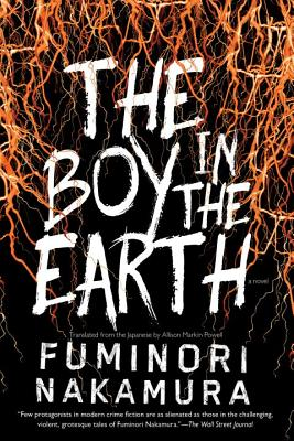 The Boy in the Earth Cover Image