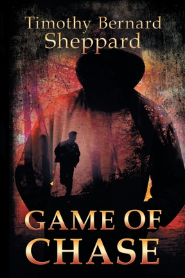 Cover for Game of Chase