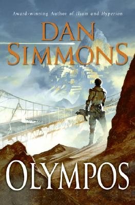 Olympos Cover Image