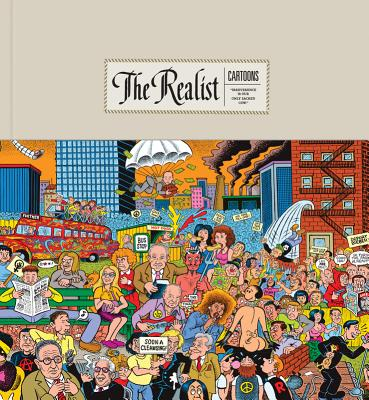 The Realist Cartoons Cover Image