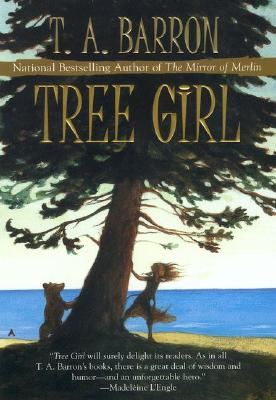 Tree Girl (DIGEST) Cover Image
