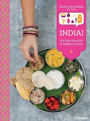 Cover for India!