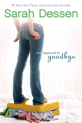 What Happened to Goodbye Cover Image