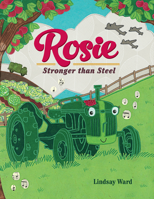 Rosie: Stronger Than Steel Cover Image