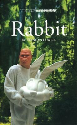 Rabbit (Oberon Modern Plays) Cover Image
