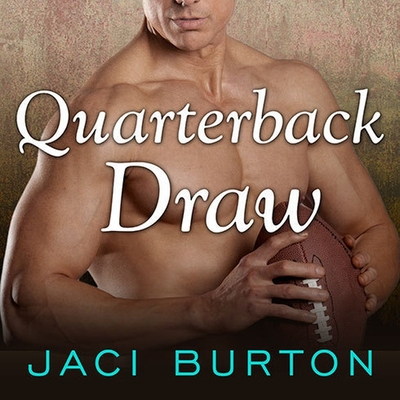 Cover for Quarterback Draw (Play-By-Play Novels #9)