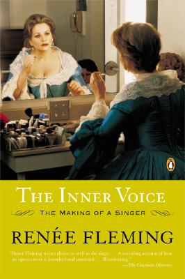 The Inner Voice: The Making of a Singer Cover Image