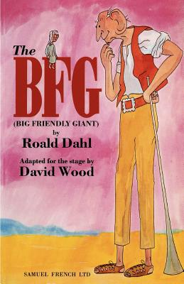 The BFG (Big Friendly Giant) Cover Image