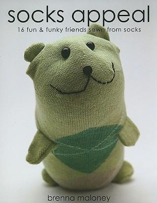 Cover for Socks Appeal