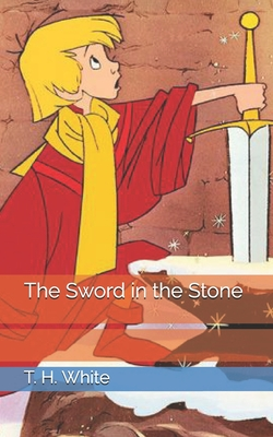Cover for The Sword in the Stone