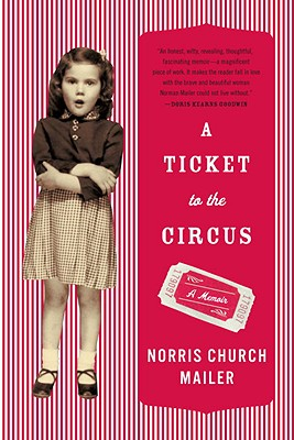 A Ticket to the Circus Cover