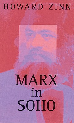 Marx in Soho Cover