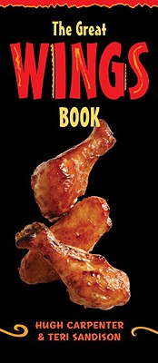 The Great Wings Book Cover Image