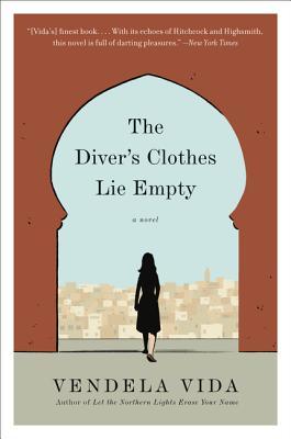 Diver's Clothes Lie Empty Cover Image