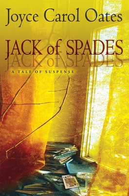 Jack of Spades Cover