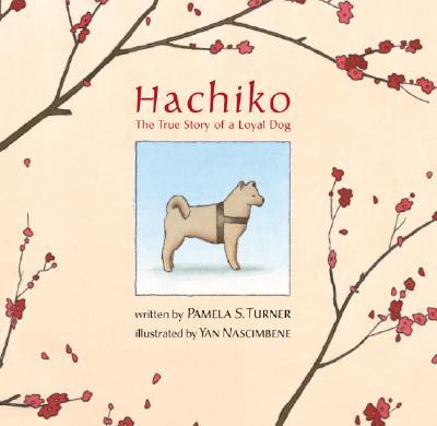 Hachiko Cover