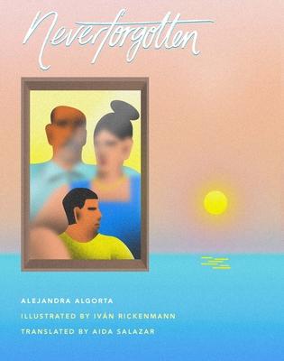 Cover for Neverforgotten