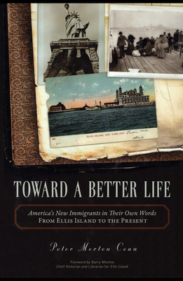 Toward a Better Life Cover