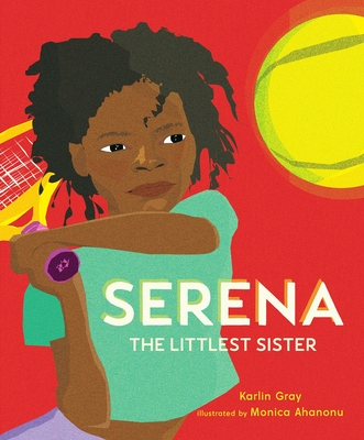 Cover for Serena