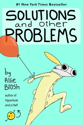 Cover of Solutions and Other Problems
