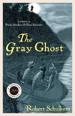 Cover for The Gray Ghost