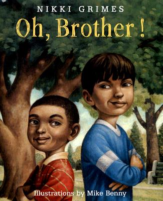 Cover for Oh, Brother!