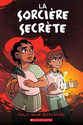 La Sorci?re Secr?te Cover Image