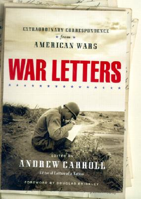War Letters Cover