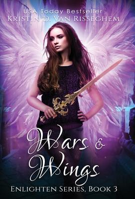 Wars & Wings (Enlighten #3) Cover Image