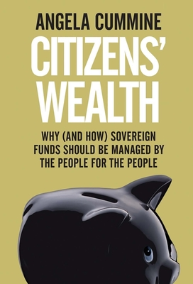 Cover for Citizens' Wealth