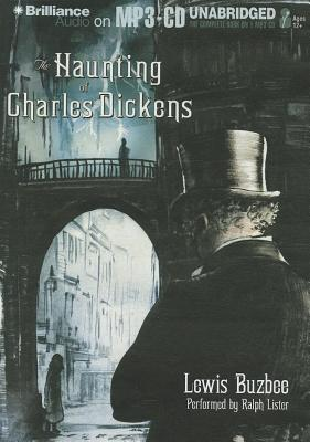 The Haunting of Charles Dickens Cover Image