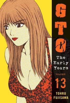 GTO Cover